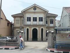 Li Teik Seah() Building2008 (gang_m) Tags: malaysia penang   pulaupinang  malaysia2008