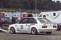 Ford Escort mk4 RS (belgian.motorsport) Tags: ford rs escort trackday 2016 skylilmit