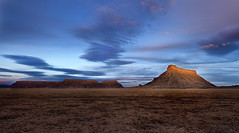 Factory Butte (claudiaogradyphotography) Tags: sunrise utah butte factory desert sanrafaelswell factorybutte