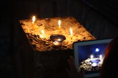 Candele- Monastero- Meteora (Bacco per Bacco) Tags: greece grecia viaggi candele meteora viaggiatoridelgusto baccoperbaccogrecia