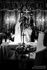 Stations of the Cross (Izen Rock (P.C. Is2dnt)) Tags: santa saint easter religious catholic philippines religion christian holy cavite santo pinoy goodfriday philippine holyweek eastersunday quaresma maundythursday cavitecity calabarzon