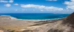 20100330_197-Pano (Zalacain) Tags: sea panorama landscape spain lanzarote volcanic atlanticocean canaryislands famara vegasanjose