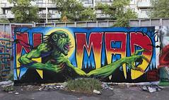 Nomad Lovelands 2016-04-07 (6D_0980) (ajhaysom) Tags: streetart graffiti australia melbourne blender nomad lovelands canon1635l canoneos6d