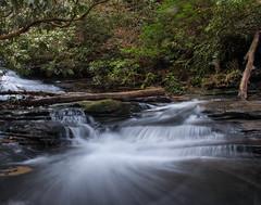 Lower Minnihaha Fall (bill.lepere) Tags: waterfall helen minihaha flowingwater georgiawaterfalls novaphoto blepere