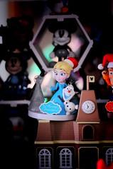 Frozen never-end lol (ttkki) Tags: hk hongkong 50mm olaf frozen snowman nikon disney collection 711 f18 elsa 7eleven letitgo d90 insummer disneycollection nikond90 queenelsa