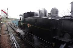 IMGP9912 (Steve Guess) Tags: uk england usa train kent tank railway loco steam gb locomotive bodiam eastsussex tenterden 30065 060t