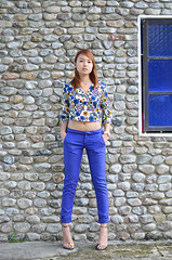 Trice Nagusara La Petite (Trice Nagusara) Tags: blue ladies summer flower color cute floral colors look fashion lady female clothing pants feminine style blogger heels looks styles trousers casual chic florals fashionshoot zara stylish fashionable lapetite femininity lookbook forever21 casualday floralprints bluetrousers funshoot cuteoutfit fashionicon smartcasual ladiesfashion croppedtop croppants casualstyle zalora funoutfit fashionblogger plainsandprints casualoutfit femininestyle fashionbloggerinmanila styleforpetite styleforpetites tricenagusara fashionbloggermanila lapetitetrice casualootd sephcham sephchamtricenagusara
