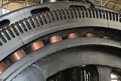 Museo Metro Madrid-Nave Motores (47) (pedro18011964) Tags: madrid metro terrestre museo historia exposicion transporte ral antiguedad