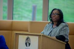 IMP_4055 (OakwoodUniversity) Tags: family students parents graduation speakers graduates pollard