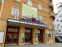 Babylon cinema (moley75) Tags: cinema berlin babylon
