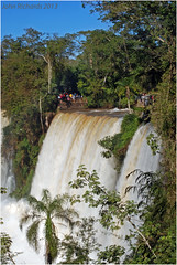 Iguazu Falls Day 1_1 (john.richards1) Tags: argentina nikon sigma falls iguazu d80