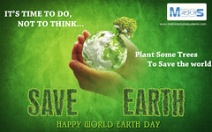Earthday (Matrix Zero One Systems) Tags: climatechange earthday saveearth