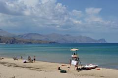 481 Alcamo Marina (Pixelkids) Tags: beach strand meer mare sicily sicilia trapani sizilien sandstrand alcamo alcamomarina