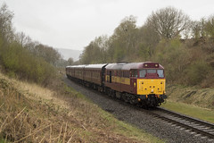 31466 2J59 (DM47744) Tags: park travel 2 english heritage electric train bury track power diesel country transport traction railway loco trains brush class type service locomotive preserved 31 railways elr ee preservation burrs ews eastlancashirerailway 31466