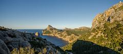 Cap de Formentor (hjuengst) Tags: panorama spain urlaub wideangle viewpoint mallorca capo spanien majorca balearen aussichtspunkt pollenca weitwinkel capdeformentor