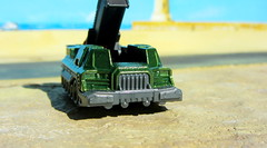 Matchbox Toys MBX HEROIC RESCUE Attack Track 2015 : Diorama The Beach And Lighthouse - 16 Of 25 (Kelvin64) Tags: rescue lighthouse beach toys track attack and diorama heroic matchbox the 2015 mbx