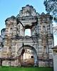 Antigua: Iglesia de Santa Rosa de Lima