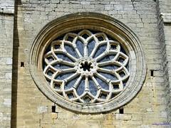 Villalczar de Sirga (santiagolopezpastor) Tags: espaa church spain gothic iglesia medieval espagne middleages castilla palencia castillaylen gtico provinciadepalencia