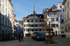Light Bouncing Around (martyr_67) Tags: switzerland stgallen