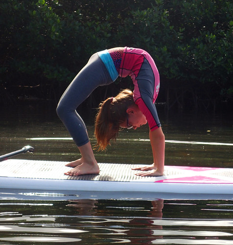 12_26_16 paddleboard Yoga Sarasota FL 03