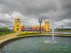 Chafariz e Mirante do Parque Tangu nublado - Curitiba - Paran (Eduardo PA) Tags: parque windows paran nokia do phone chafariz curitiba e microsoft nublado wp 1020 mirante tangu lumia pureview
