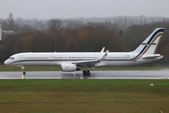 GainJet Aviation - Boeing 757-23N/W SX-RFA @ Birmingham (Shaun Grist) Tags: airport birmingham aircraft aviation airline boeing 757 aeroplanes birminghamairport bhx avgeek egbb gainjetaviation sxrfa