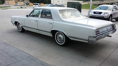 "1965-oldsmobile-f85-4-door-sedan-7 • <a style=""font-size:0.8em;"" href=""http://www.flickr.com/photos/132769014@N07/23677436609/"" target=""_blank"">View on Flickr</a>"