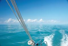 catamaran cuba 2016 (plum.tony) Tags: blue boat nikon cuba manual 18200 vr 2016 d40