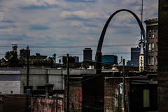 View from East St. Louis (pasa47) Tags: eastside eaststlouis eastsaintlouis illinois il 6d tamron canon stl
