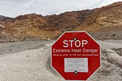 Dolina Śmierci | Death Valley
