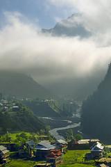 kel kashmir , pakistan (TARIQ HAMEED SULEMANI) Tags: travel summer tourism trekking canon l sensational kashmir kel tariq supershot concordians sulemani tariqhameedsulemani