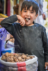Childhood (naimatrawan) Tags: street afghanistan girl childhood fruit kids fun happy photography kid child market joy happiness dry afghan soul kabul afg rawan naimat afghanistanyouneversee