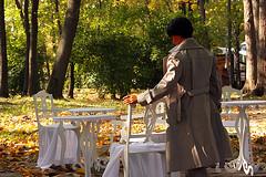 Autumn (ichigosama9) Tags: eid bjd arvid janusz iplehouse