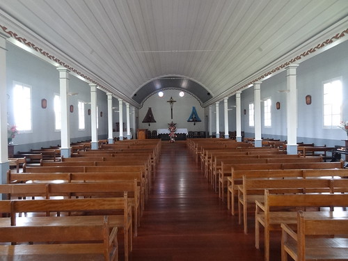 Eglise de Grand-Ilet