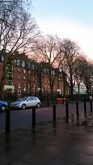 20160122_164150 (Carol B London) Tags: road tarmac roadworks cobblestones e1 stepney londone1 towerhamlets stepneygreen eyesores lbth
