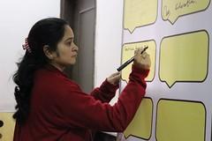 IMG_2762 (shOObh group) Tags: employment fair job career nios shoobh bharatgauba