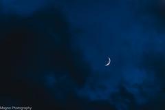 Moon all tucked in (Magno Photography) Tags: parco italia camorra castelvolturno sareceno sonya5000