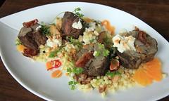 IMG_3908 Amelia Park Lamb Collar (J_Tongzs) Tags: lamb collar laurancewines ameliapark ameliaparklambcollar lambcollar laurancewinesrestaurant
