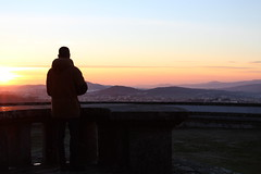 Peaceful Mind (Ana Marques Gomes) Tags: sunset portugal braga