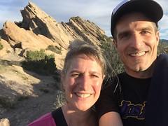 IMG_3582 (lnewman333) Tags: park rocks socal southerncalifornia santaclarita vasquezrocks losangelescounty aguadulcecanyon