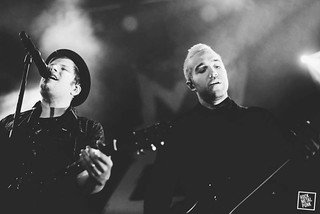 January 14th, 2015 // Fall Out Boy at Islington Assembly Hall // Shot by Jennifer McCord