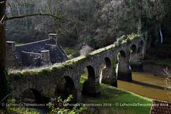 Aqueduc sur le Guindy (Azraelle29) Tags: castle pierre bretagne chteau azraelle granit ctesdarmor tamron1024 sonyslta77 azraelle29 sonyslta99v