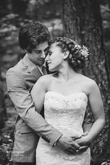 Romantic Mountain Wedding - Valemount BC (Dan Stanyer (Northern Pixel)) Tags: wedding canada photography bc britishcolumbia canadian pixel mountrobson northern weddingphotography valemount weddingphotographers tetejaune northernpixelphotography