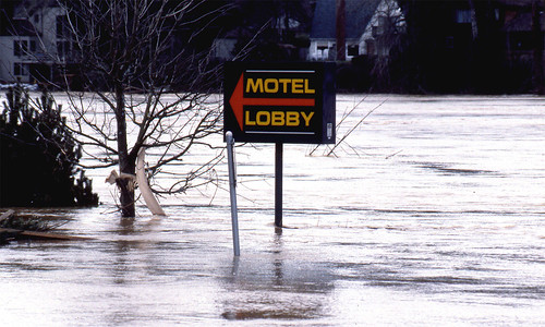 Pacific Northwest Flood of 1996