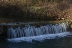 nature (hellen2888) Tags: blue nature river fiume acqua calma cascata