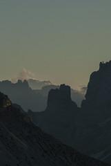 If you don't know where you are going (VALERIA MORRONE  ) Tags: nikon tramonto valeria alto montagna cime adige d60 morrone mountains