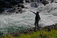 Molalla River (BLMOregon) Tags: camping water oregon swimming river washington fishing hiking hunting kayaking boating salem canoeing davies blm molalla ivor wayside bureauoflandmanagement departmentoftheinterior
