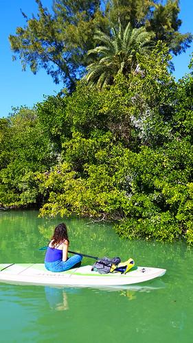 2_10_16 Kayak Paddleboard Tour Sarasota FL 17