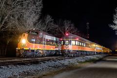 BEK_photo_160129_137 (blair.kooistra) Tags: mississippi railroads e8 nrhs streamliner illinoiscentral trainchasing mississippirailroads passengerexcursion grenadarailroad memphisnrhs