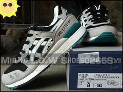 "Asics gellyte III Premium shoes #AsicsgellyteIII  check it 5811A497 INFO Call  085723041666 "" no text Call only "" (robbyadam244) Tags: asicsgellyteiii"